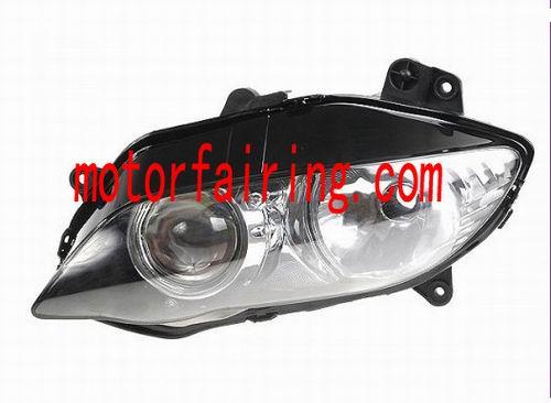 GSXR600 Headlights