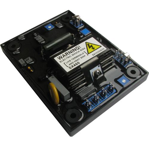 AVR For Generator