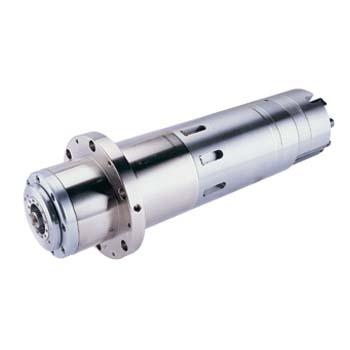 Machine Main Shaft (CNC machined parts)