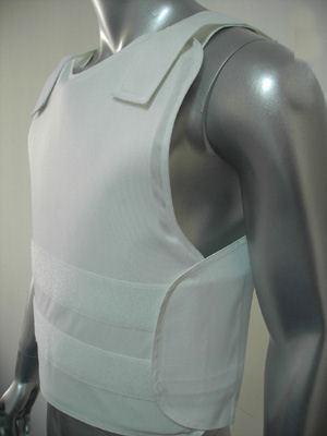Bullet Proof Vest XXL Body Armor