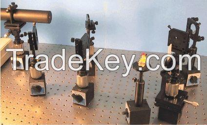 Optics Experiment Kit