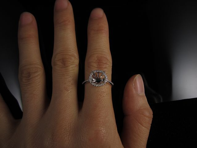 Gold Ring 14K