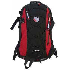 30L Hiking Pack ricaero patent product