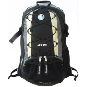 ricaero patent product 25L Hiking Pack backpack