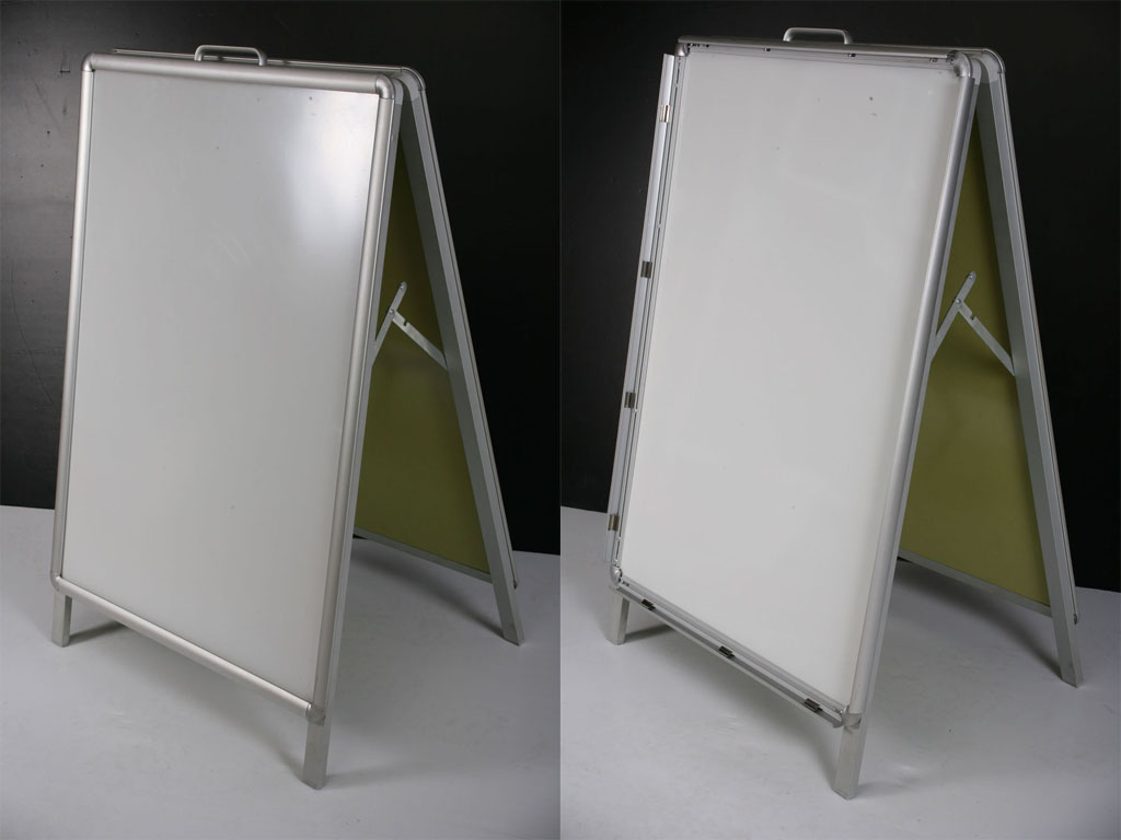 A Frame Boards