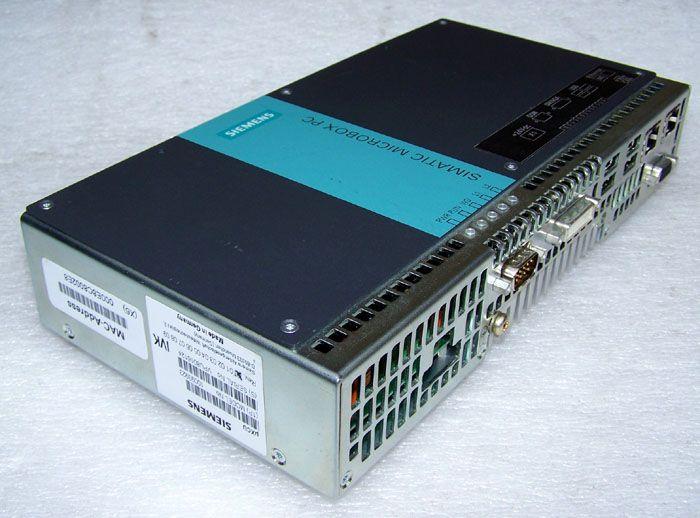Simatic Microbox