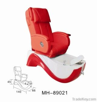 Ming Hao barber chair, spa chair , beauty equipment