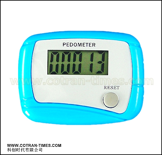 Pedometers (Step Counters)