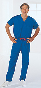Medical (Scrub) Uniforms + Medical Textiles