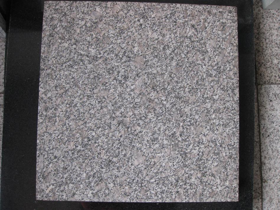 Granite G366 cut to size sinks, tiles, block, steps, counter tops