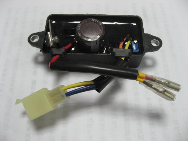single-phase 2KW AVR