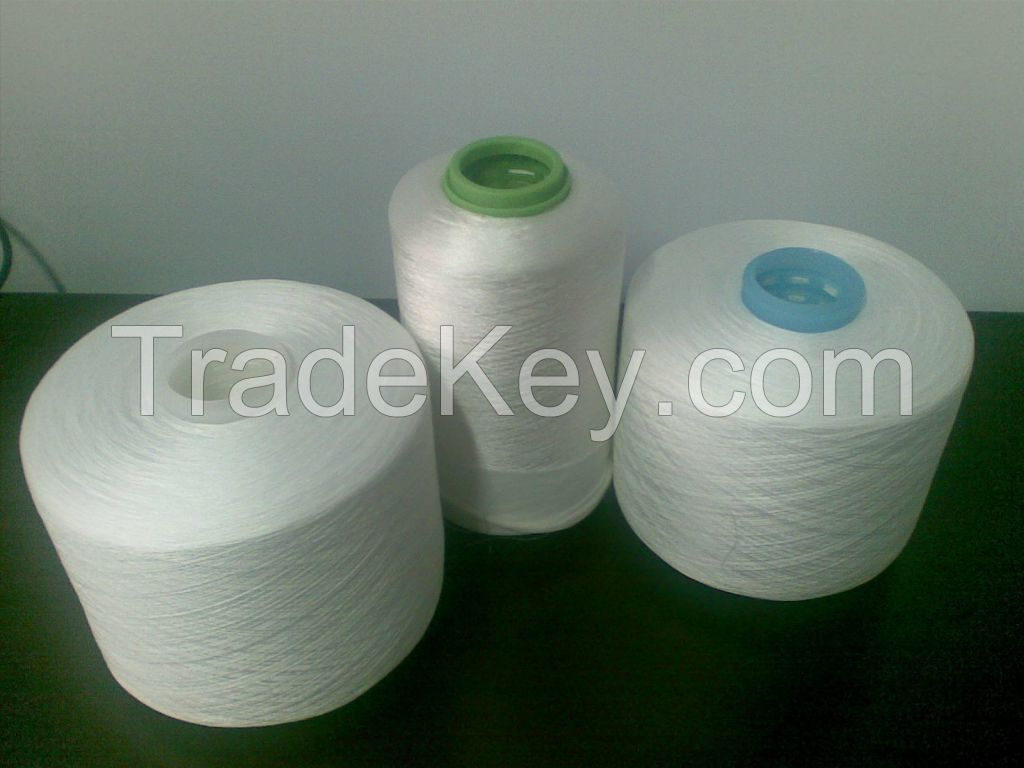 High Tenacity Polyester Continuous Polyester Sewing thread