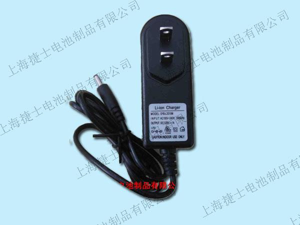 Lithium Battery Charger (JS-12.6V-1A)