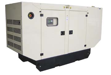 Pre-Packaged Generator Sets