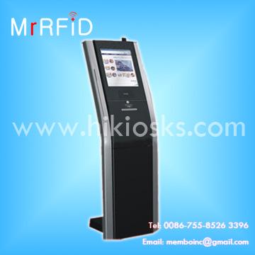 Wireless Queue Management System