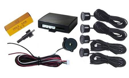 Buzzer Warning Parking sensor With 2 or 4 Sensors