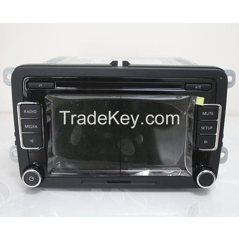 Original car radio for Volswagen Series