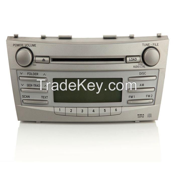 Original car radio for Toyota Camry