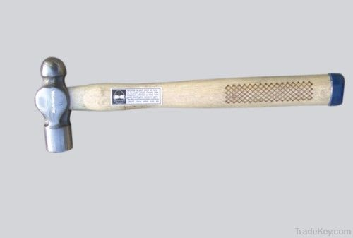 Double Safety Machinist Hammer