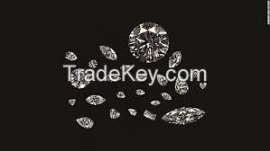 Loose and Polish Diamonds for sell