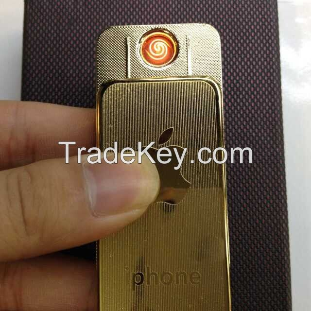 special electronic lighters work by charging via USB safe practical and eco-friendly good gift for holidays