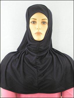 Al Amira Hijab, Hejab