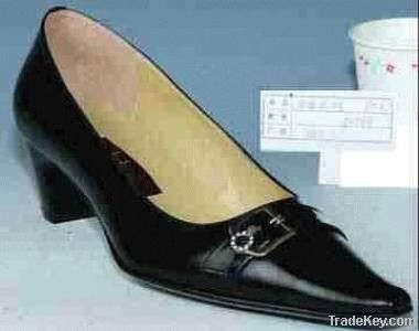 SHOES PURE LEATHER