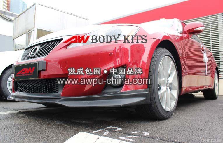 LEXUS IS250 Body kits