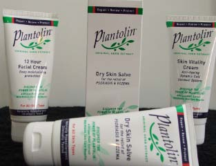 Plantolin Dry Skin Salve