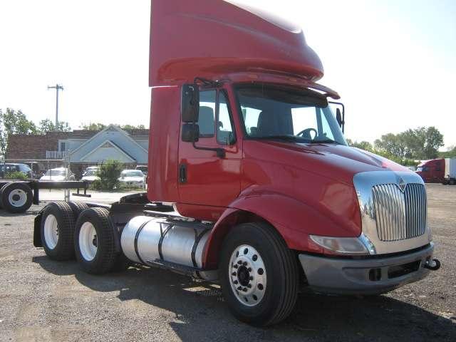 2006 International 8600 with warranty