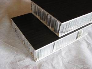 Honeycomb Soundproof Panel
