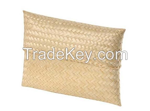 Bamboo Scatter Pouches Woven Urns Bag