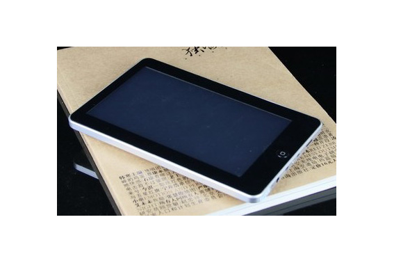 7 inch tablet pc with latest android 2.2 system