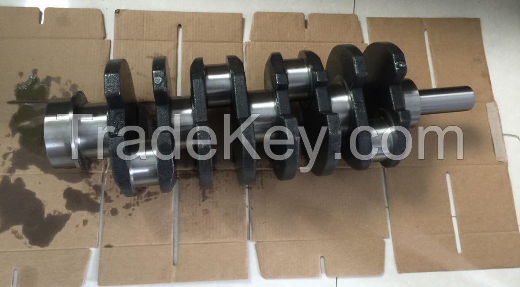 0305 11 301 crankshaft for Iran market