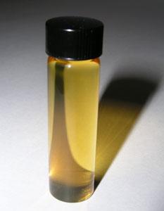 GEN 2 Renewable Diesel Biofuel