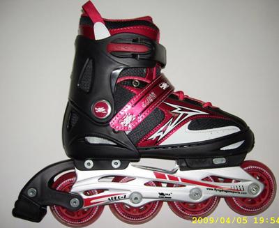 Inline Skates Shoes