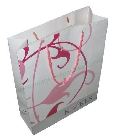 Gift Paper Handbags