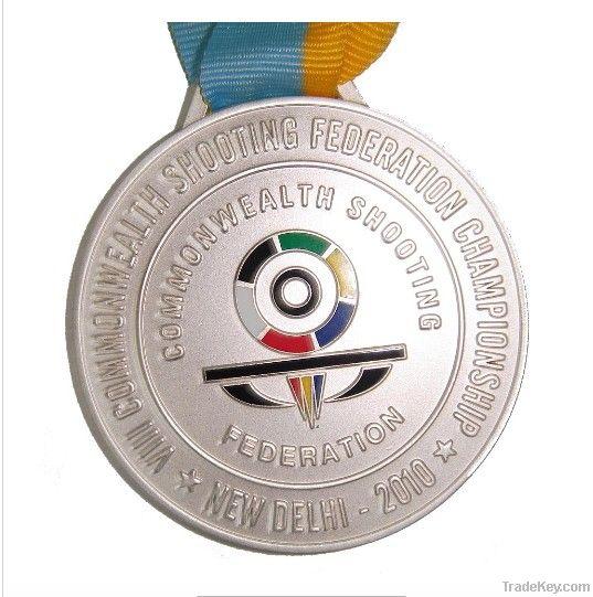 Metal Medal (Metal Medalion)