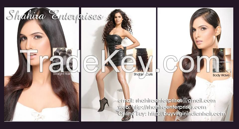 INDIAN WEFT EXTENSIONS