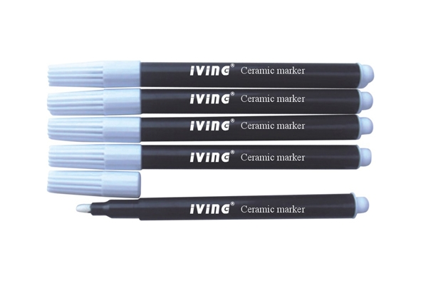 Blackboard marker pen