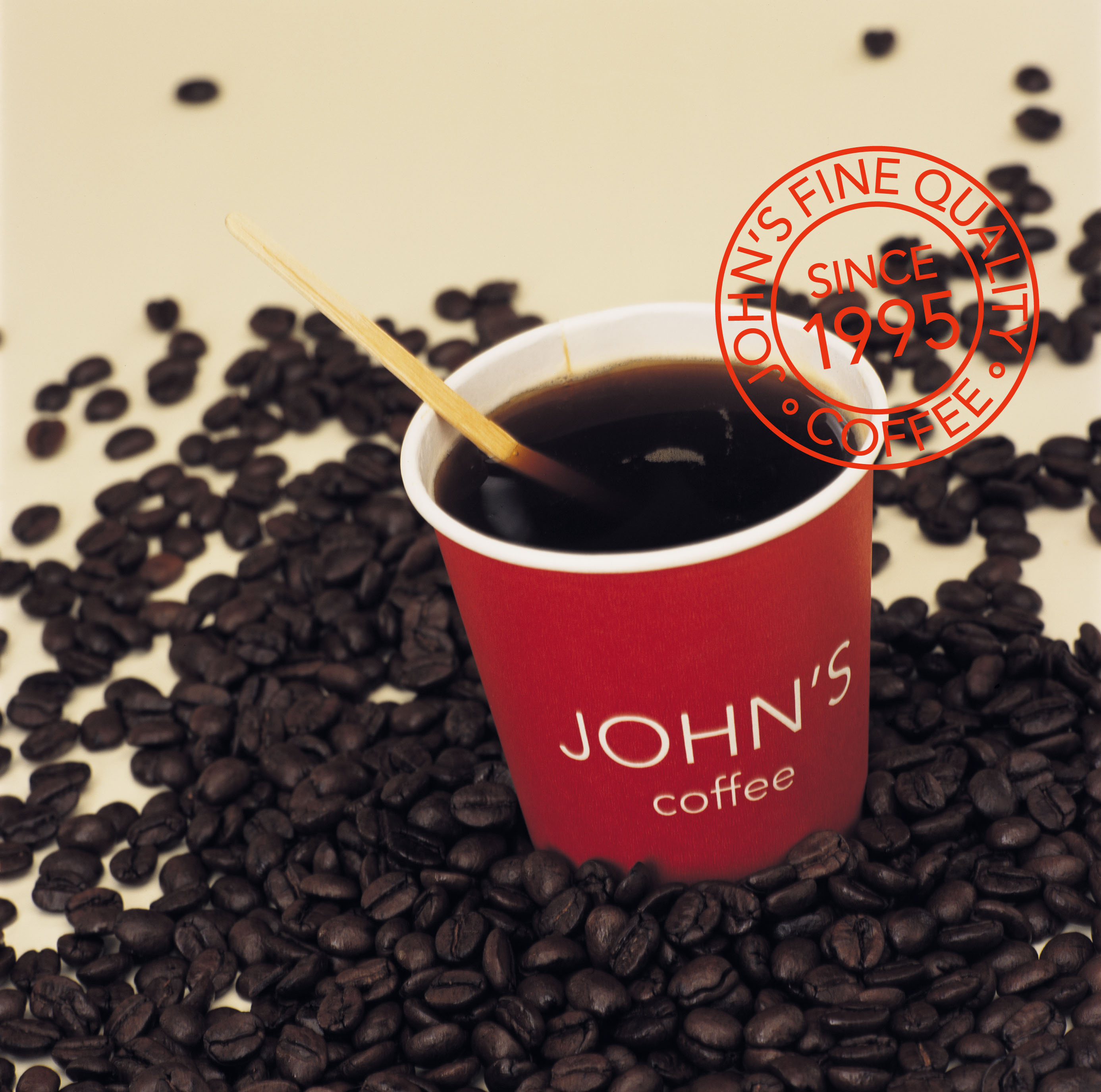 John's Filter Coffee