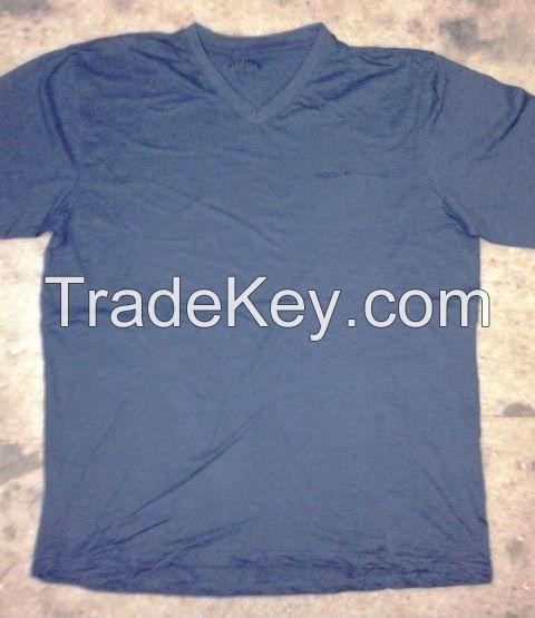 Branded garments stock lot