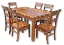 Sell bamboo furniture