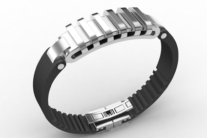 Fashion stainless steel men's bracelet