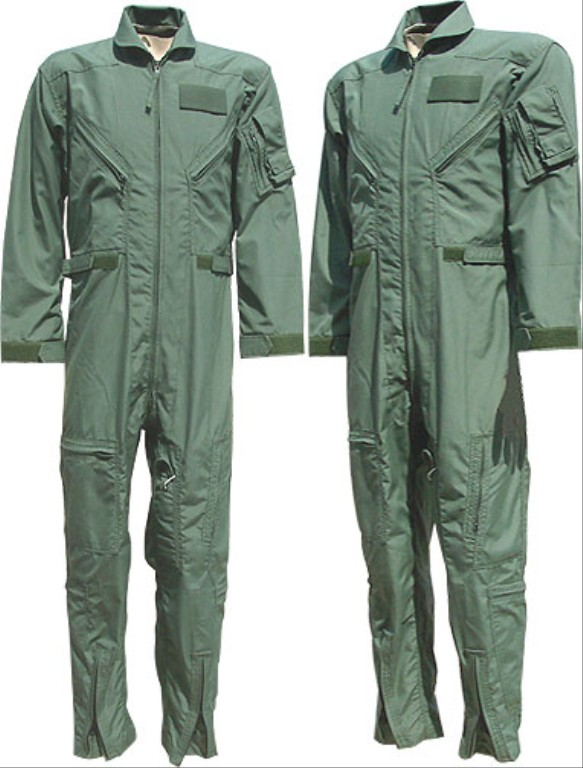 Air Force Coverall
