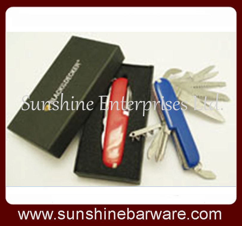Pocket Swiss Knife