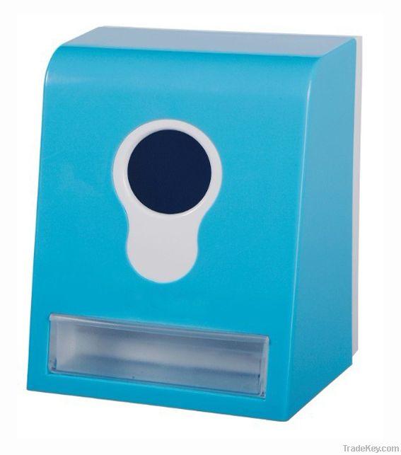 Plastic Tissue Boxes