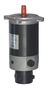 SYT DC Servo Motor (180w)