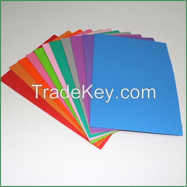 Color eva foam sheet