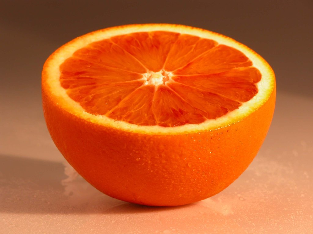 pure natural orange juice available concentrated or NFC